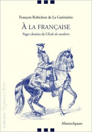 A la française - mazeto square - 9782919229406 -