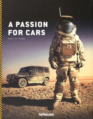 A Passion for Cars - teneues - 9783832733018 -