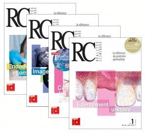 ABONNEMENT DOM-TOM / Etranger : Revue espace ID Réalités Cliniques - espace id - 2224340154355 -