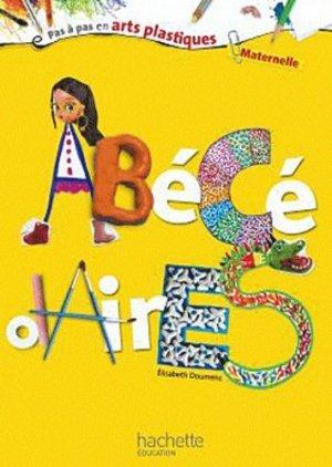 Abécédaires - Hachette Education - 9782011713193 -