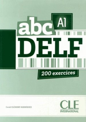 ABC DELF A1 - Nathan - 9782090381719 -