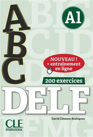 ABC DELF A1 - Nathan - 9782090382525 -