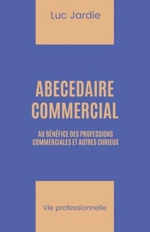 Abécédaire commercial - Storylab - 9782363155269 -