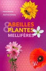 Abeilles et plantes mellifères - locus solus - 9782368331491 -