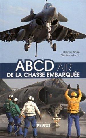 ABCD'air de la chasse embarquée - privat - 9782708992580 -