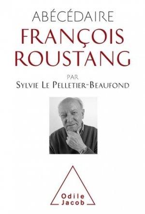 Abécédaire François Roustang - odile jacob - 9782738146663 -