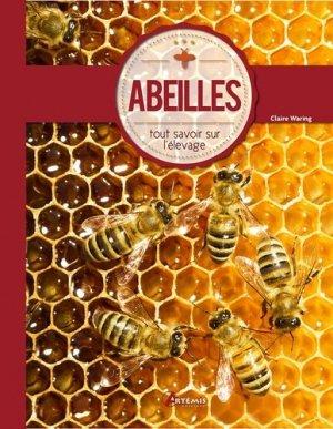 Abeilles - artemis - 9782816005578 -