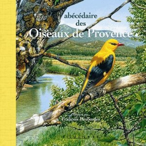 Abécédaire des oiseaux de Provence - equinoxe - 9782841352784 -