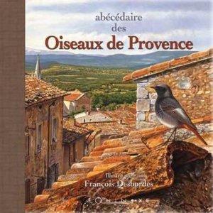 Abécédaire des oiseaux de Provence - equinoxe - 9782841353378 -