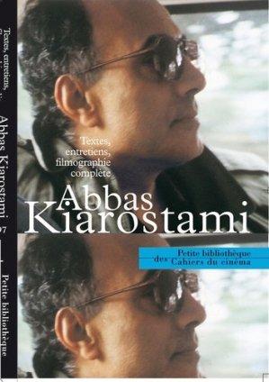 Abbas Kiarostami - Cahiers du cinéma - 9782866425142 -