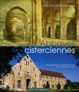 Abbayes cisterciennes - gisserot - 9782877477840 -