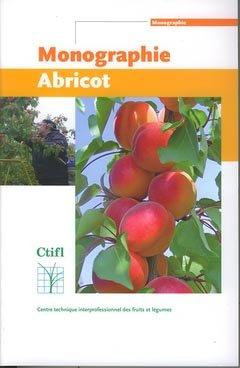 Abricot - ctifl - 9782879113111 -