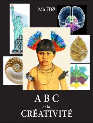 ABC de la Créativité - mat - 9782902646333 -