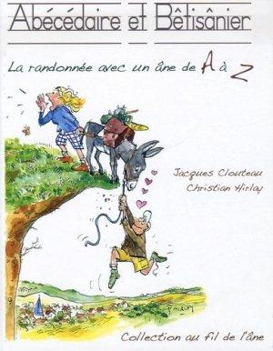 Abécédaire et Bêtisânier - du vieux crayon  - 9782916446158 -
