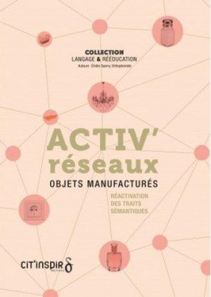 Activ'réseaux - cit'inspir - 9782357420328 -