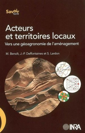 Acteurs et territoires locaux - inra  - 9782738012258 -