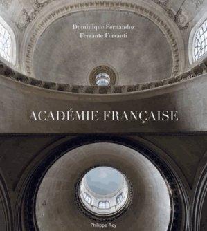 Académie française - Philippe Rey - 9782848763552 -