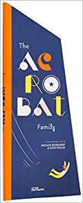 Acrobat Family - gestalten - 9783899558357 -