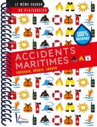 Accidents maritimes - vagnon - 9791027100620 -