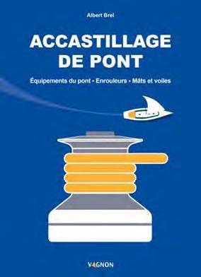 Accastillage de pont - vagnon - 9791027103898 -