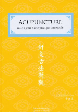 Acupuncture - you feng - 9791036700354