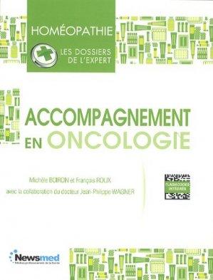 Accompagnement en oncologie - newsmed - 9791090018464