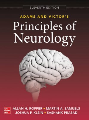 Adams and Victor's Principles of Neurology - MCGRAW HILL - 9780071842617 -