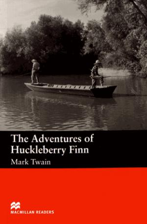 The Adventures of Huckleberry Finn - macmillan - 9781405072342 -
