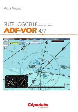 ADF-VOR 4/7 - cepadues - 9782364930643 -