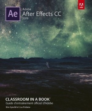 Adobe After Effects CC - First - 9782412045169 -