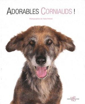 Adorables corniauds - white star - 9788861123854 -