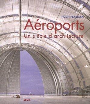 Aéroports - du seuil - 9782020800402 -