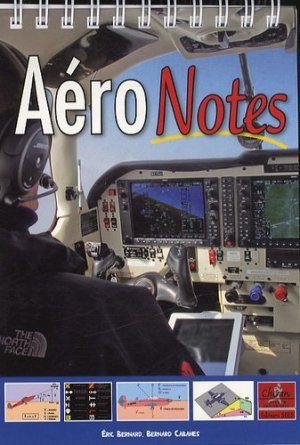 Aéro Notes - chiron / éditions sees - 9782702714164 -