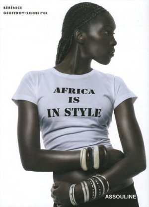 Africa is in Style - assouline - 9782843238000 -