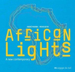 African lights - Langages du sud - 9789954695197 -