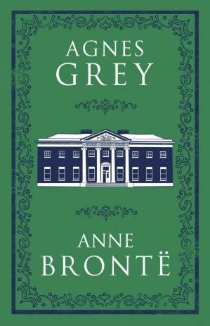 Agnes Grey - alma books - 9781847497147 -