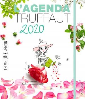 Agenda Truffaut 2020 - larousse - 9782035966919
