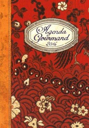 Agenda Gourmand 2016 - les cuisinières sobbollire - 9782357522053 -