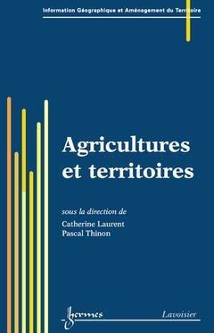 Agricultures et territoires - hermès / lavoisier - 9782746210523