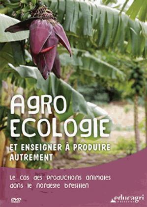 Agroécologie et enseigner à produire autrement - educagri - 9791027500673 -