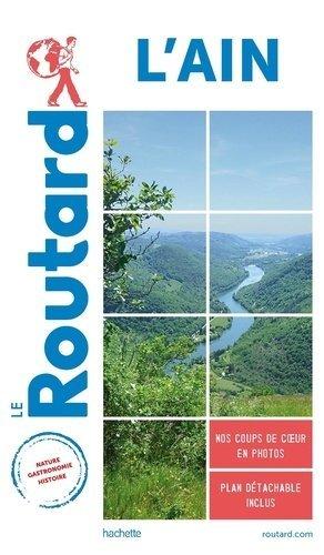 Ain nature - Hachette - 9782017130642 -