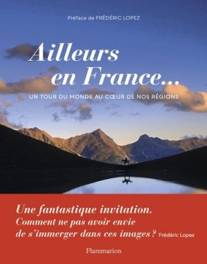 Ailleurs en France... - Flammarion - 9782080238160 -