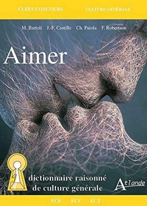 Aimer - Atlande - 9782350307190 -