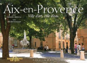 Aix-en-Provence - equinoxe - 9782841357970 -