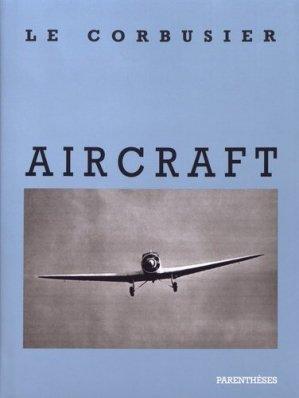 Aircraft - parentheses - 9782863643037 -