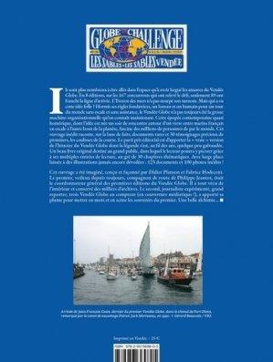 Ainsi naquit le Vendée Globe - Toutazimoute - 9782957369805 -