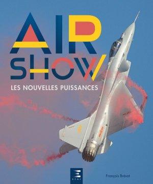 Airshow - etai - editions techniques pour l'automobile et l'industrie - 9791028303303 -
