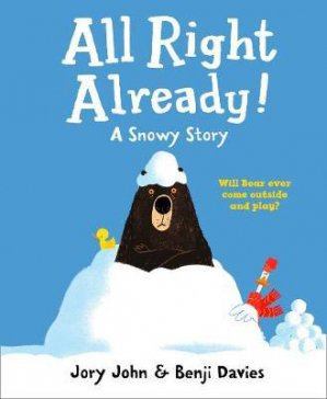 All Right Already ! - harpercollins - 9780008330064 -