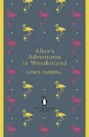 Alices's adventures in wonderland - penguin - 9780141199689 -