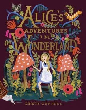Alice's Adventures in Wonderland - penguin - 9780147515872 -